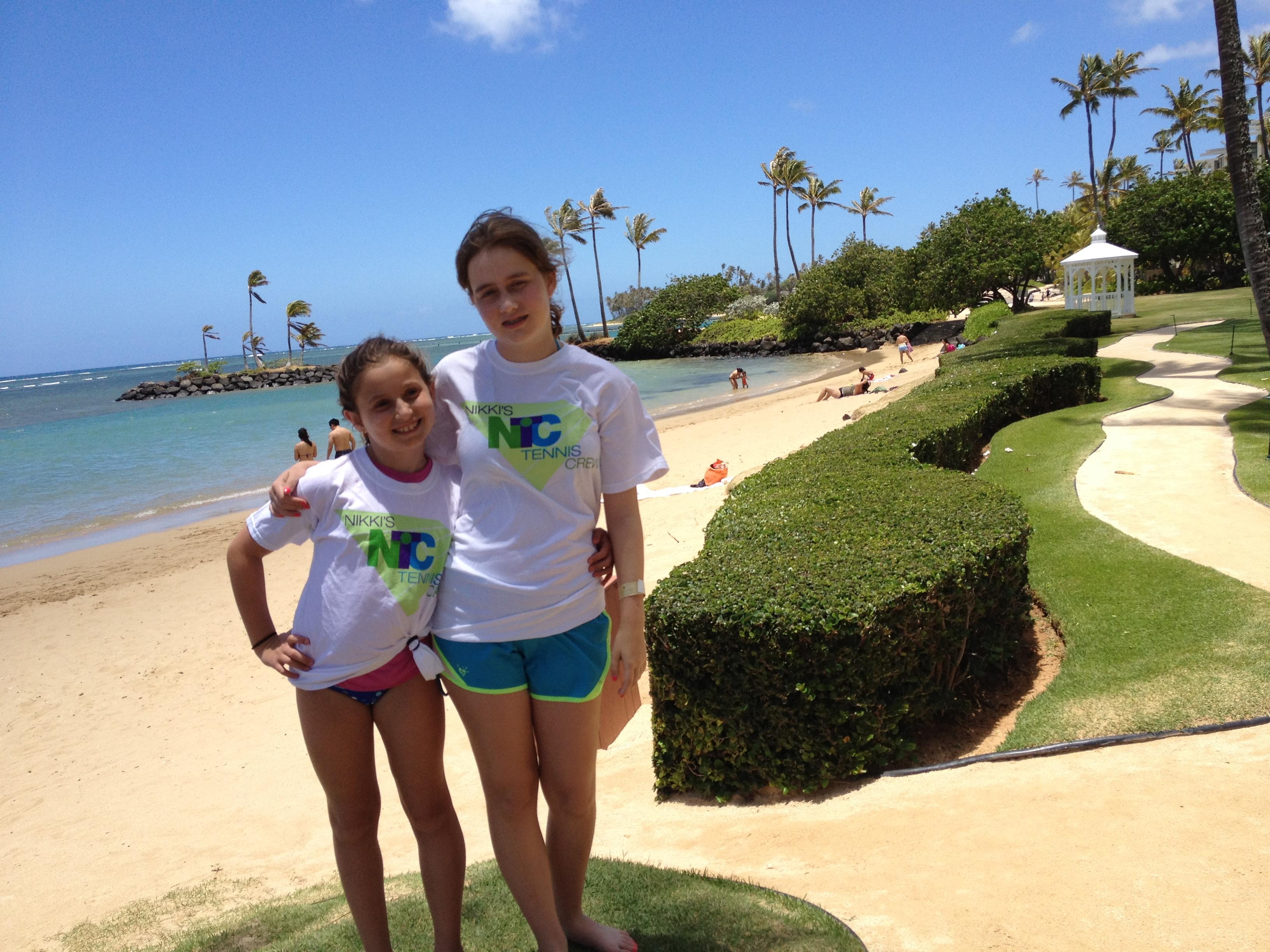 Benius-Hawaii